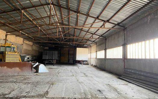 Sale – Dry warehouse, 1800 sq.m., Orlovshchina