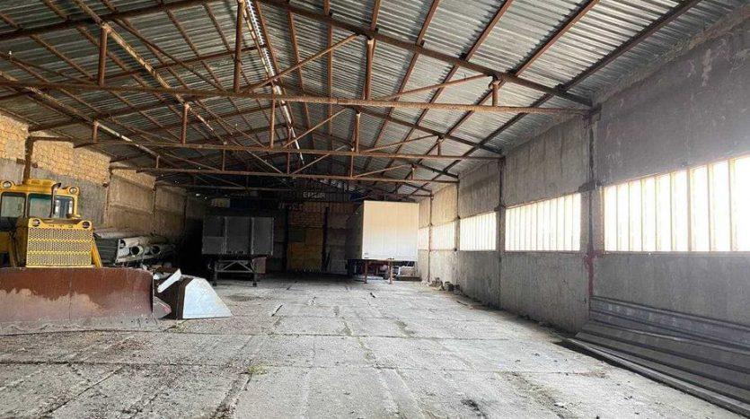 Продажа - Сухой склад, 1800 кв.м., г. Орловщина