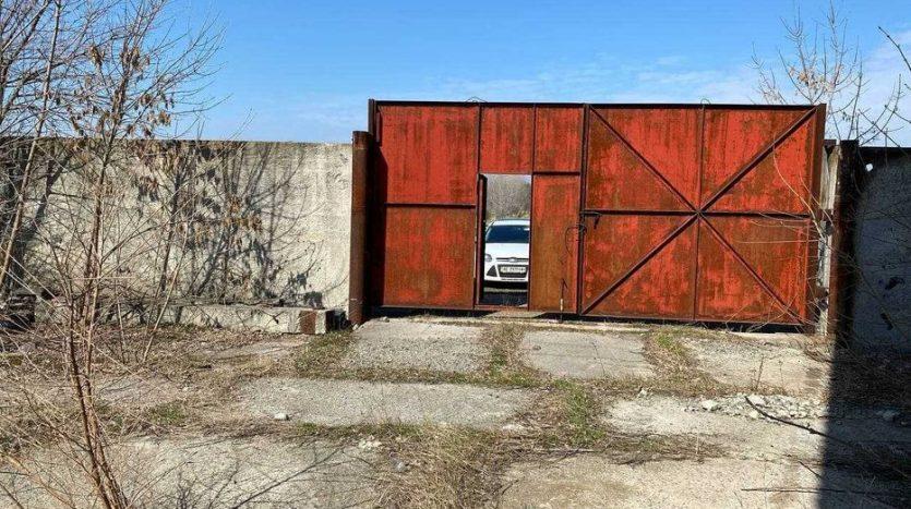 Продажа - Сухой склад, 1800 кв.м., г. Орловщина - 2
