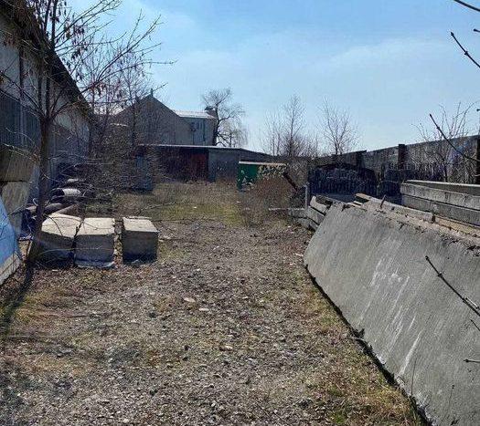 Продажа - Сухой склад, 1800 кв.м., г. Орловщина - 4