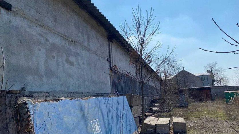 Продажа - Сухой склад, 1800 кв.м., г. Орловщина - 5