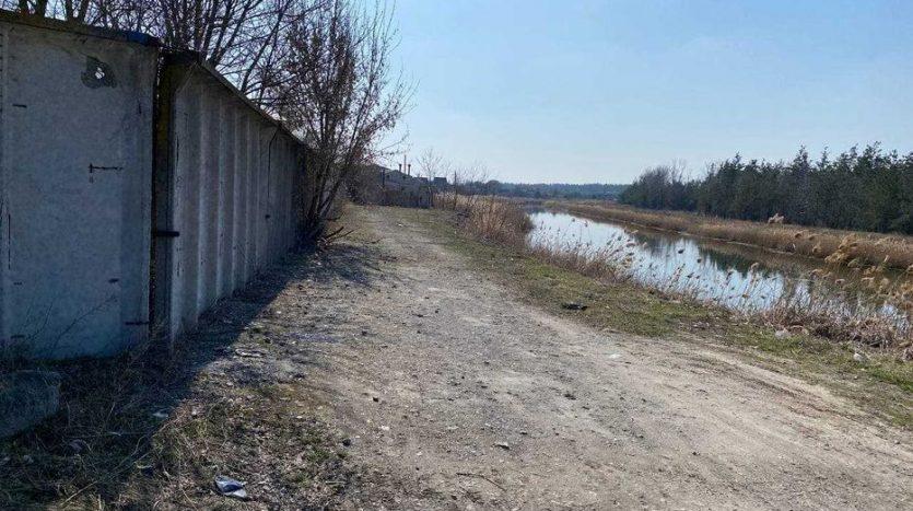 Продажа - Сухой склад, 1800 кв.м., г. Орловщина - 7