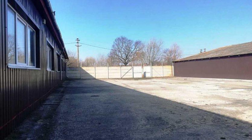 Sale - Dry warehouse, 3402 sq.m., Kiev - 18