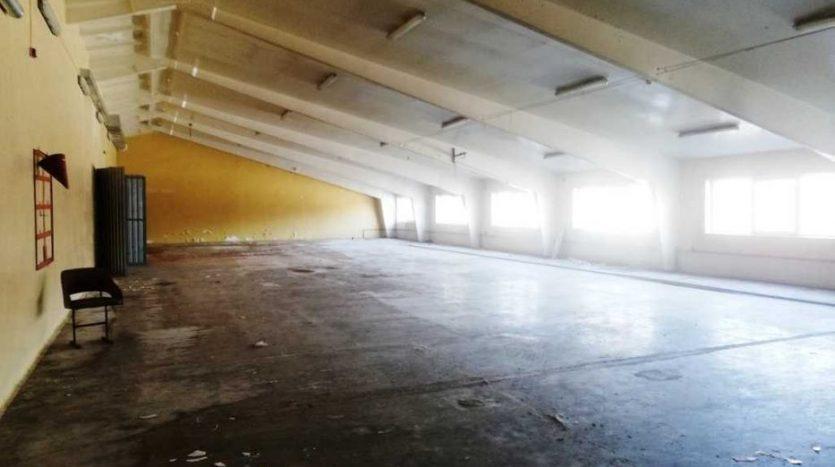 Sale - Dry warehouse, 3402 sq.m., Kiev - 17