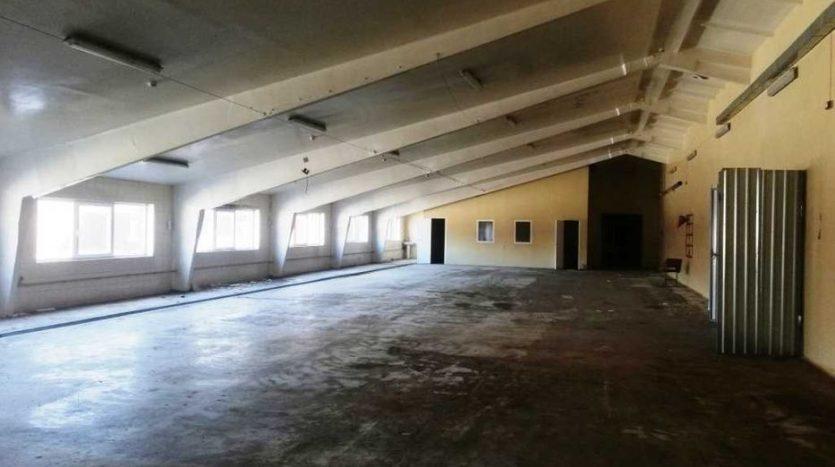 Sale - Dry warehouse, 3402 sq.m., Kiev - 16
