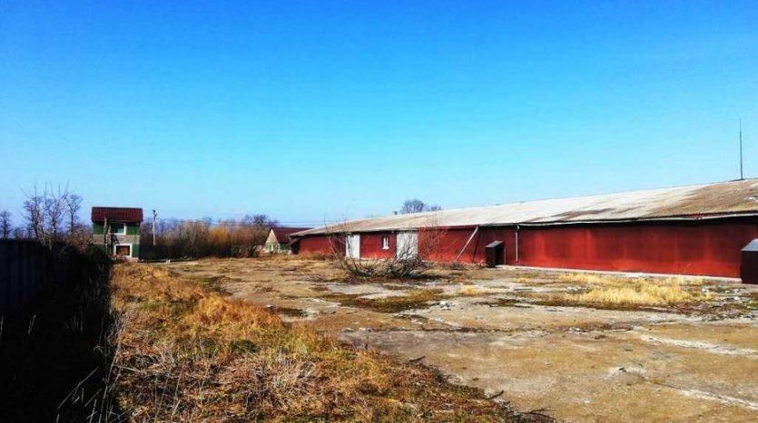 Sale - Dry warehouse, 3402 sq.m., Kiev - 7
