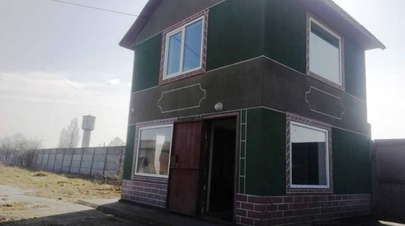 Sale - Dry warehouse, 3402 sq.m., Kiev - 6