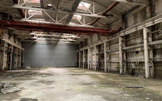 Kiralık – Kuru depo, 1750 m2, Brovary
