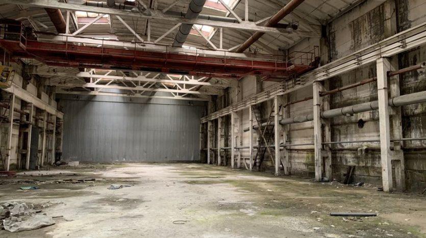 Kiralık - Kuru depo, 1750 m2, Brovary