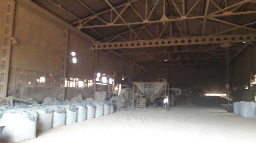 Sale - Warm warehouse, 2480 sq.m., Vinogradar - 5