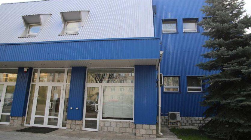 Kiralık - Sıcak depo, 670 m2, Kiev