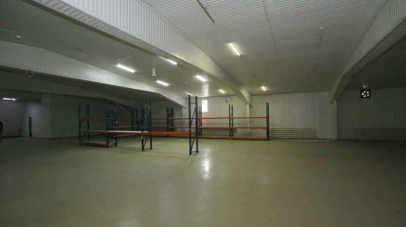 Kiralık - Sıcak depo, 670 m2, Kiev - 5