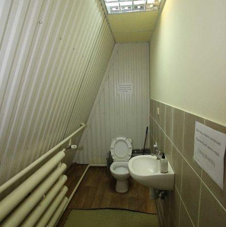 Kiralık - Sıcak depo, 670 m2, Kiev - 9