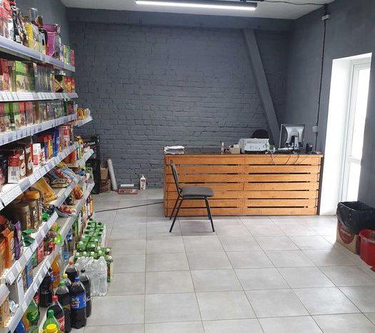 Rent - Warm warehouse, 625 sq.m., Zmeenets