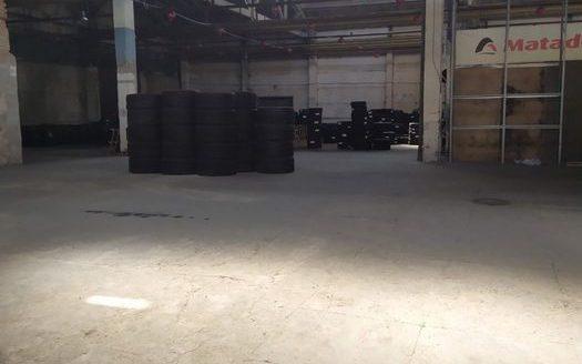 Аренда — Неотапливаемый склад, 550 кв.м., г. Львов