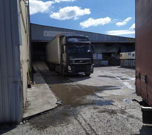 Аренда - Неотапливаемый склад, 550 кв.м., г. Львов - 2