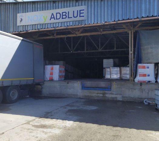Аренда - Неотапливаемый склад, 550 кв.м., г. Львов - 3