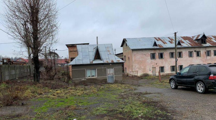 Аренда - Сухой склад, 800 кв.м., г. Кицмань - 2