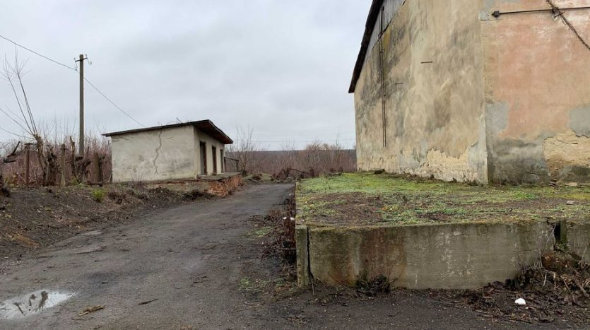 Аренда - Сухой склад, 800 кв.м., г. Кицмань - 3