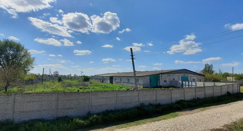 Rent - Warm warehouse, 1500 sq.m., Kushugum