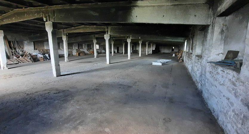 Rent - Warm warehouse, 1500 sq.m., Kushugum - 18