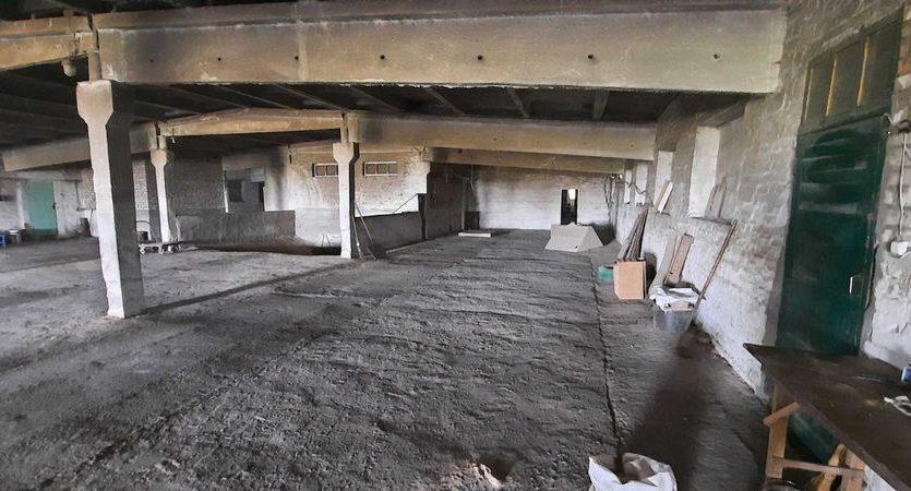Rent - Warm warehouse, 1500 sq.m., Kushugum - 17