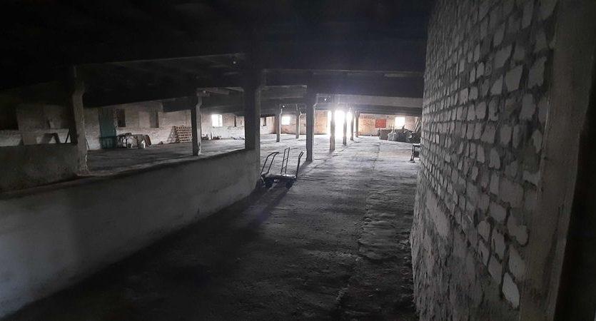 Rent - Warm warehouse, 1500 sq.m., Kushugum - 14