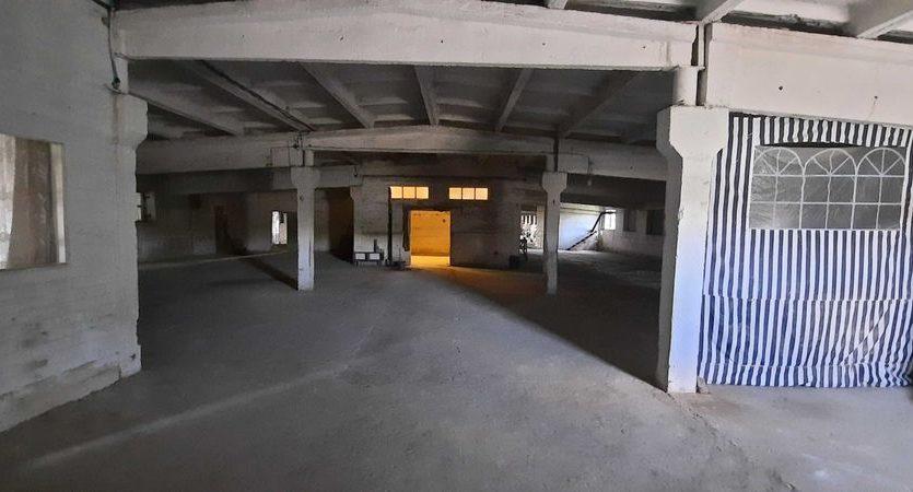 Rent - Warm warehouse, 1500 sq.m., Kushugum - 13