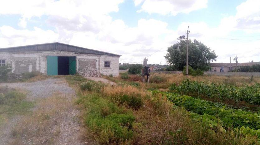 Rent - Warm warehouse, 1500 sq.m., Kushugum - 2