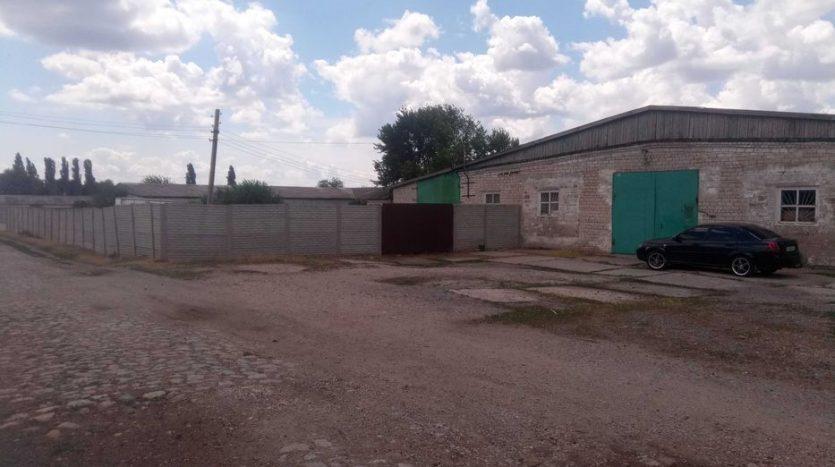 Rent - Warm warehouse, 1500 sq.m., Kushugum - 6