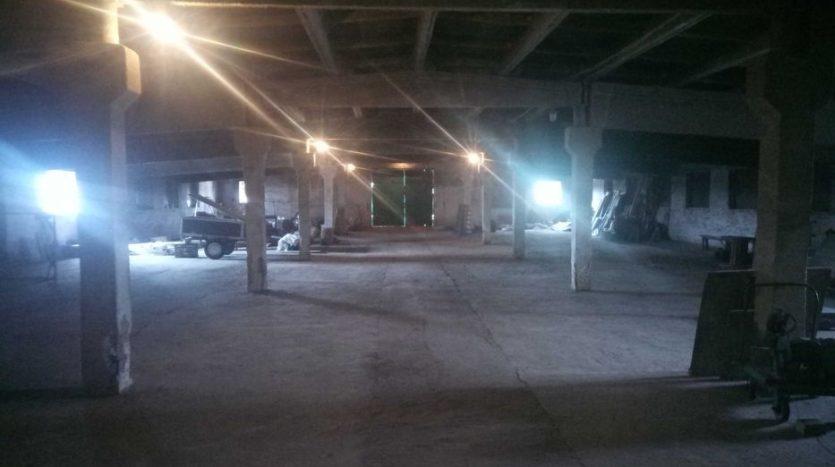 Rent - Warm warehouse, 1500 sq.m., Kushugum - 5