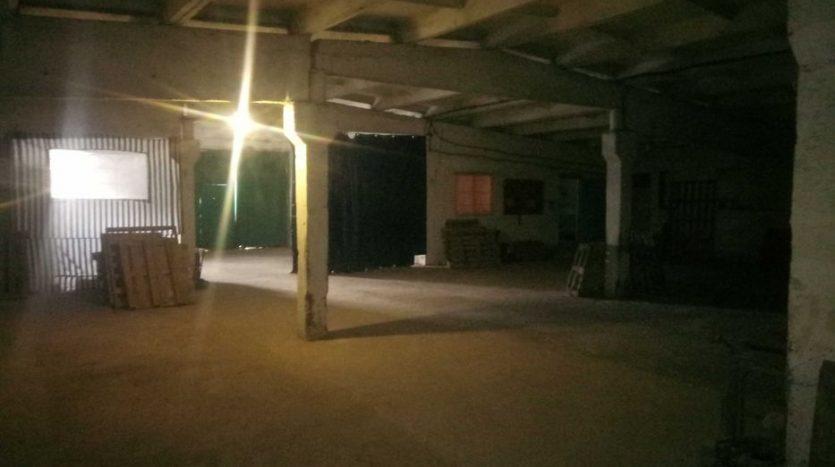 Rent - Warm warehouse, 1500 sq.m., Kushugum - 4