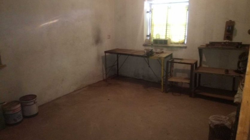 Rent - Warm warehouse, 1500 sq.m., Kushugum - 3
