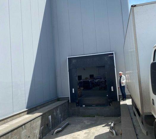 Аренда - Теплый склад, 1024 кв.м., г. Чайки - 16