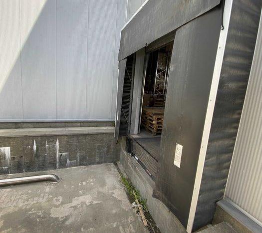 Аренда - Теплый склад, 1024 кв.м., г. Чайки - 14