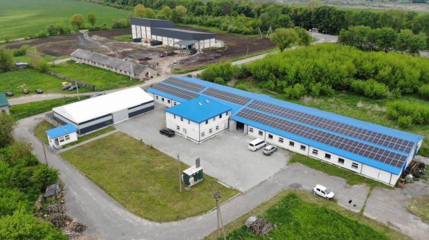 Оренда - Сухий склад, 2000 кв.м., м Великі Підліски