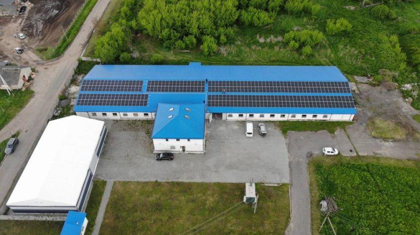 Оренда - Сухий склад, 2000 кв.м., м Великі Підліски - 2