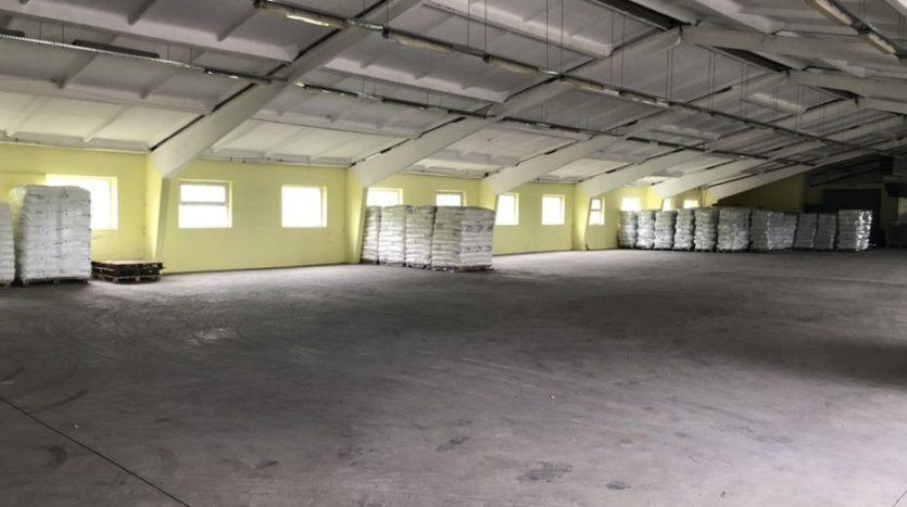 Оренда - Сухий склад, 2000 кв.м., м Великі Підліски - 3