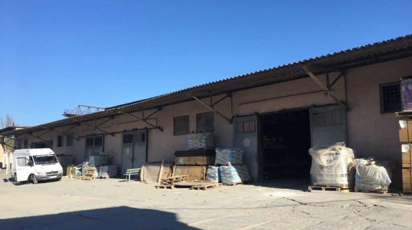 Продажа - Сухой склад, 2460 кв.м., г. Одесса - 6