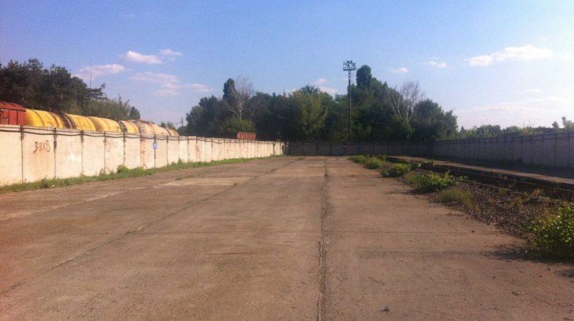 Satılık - Kuru depo, 5600 m2, Kiev - 2