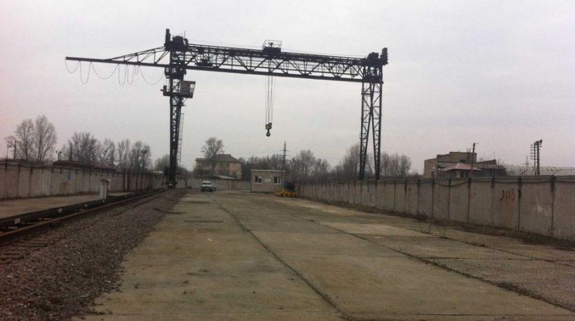Satılık - Kuru depo, 5600 m2, Kiev - 3