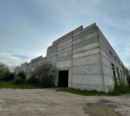 Sale - Dry warehouse, 2335 sq.m., Nikolaev - 6