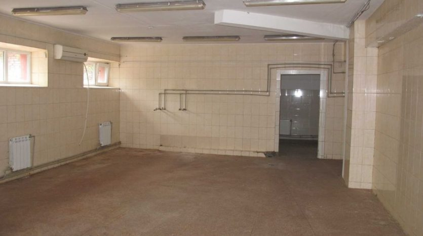 Sale - Warm warehouse, 2110 sq.m., Kharkov - 5