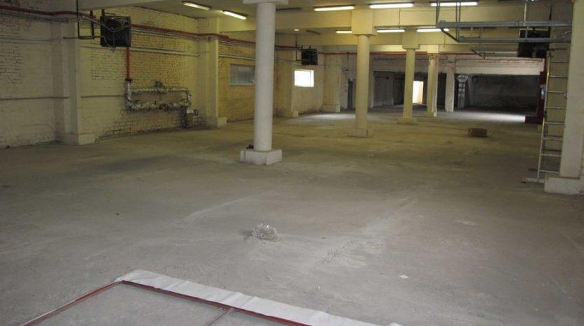 Sale - Warm warehouse, 2110 sq.m., Kharkov - 6