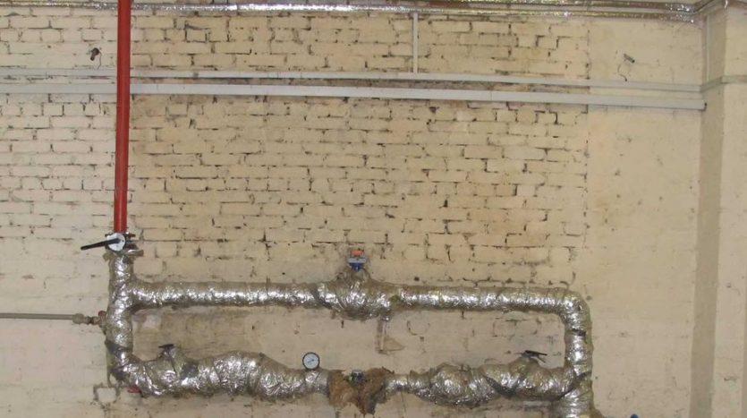 Sale - Warm warehouse, 2110 sq.m., Kharkov - 7
