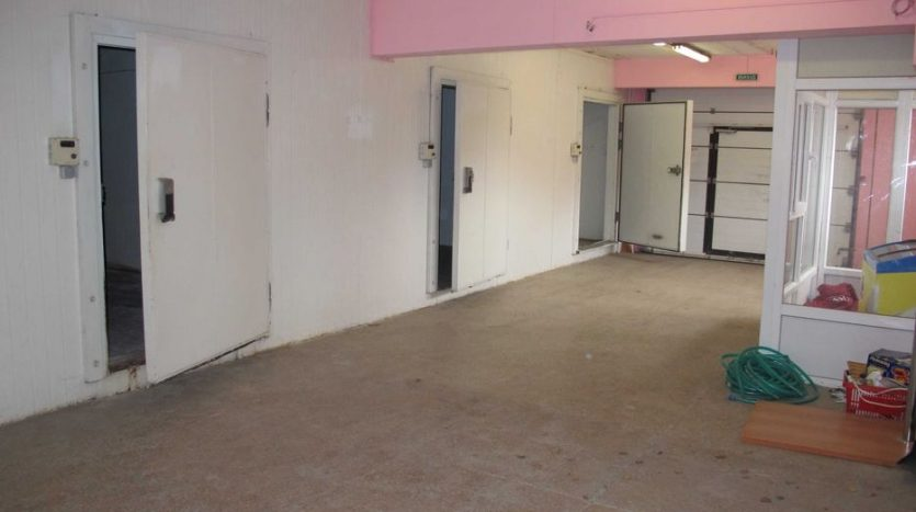 Sale - Warm warehouse, 2110 sq.m., Kharkov - 9