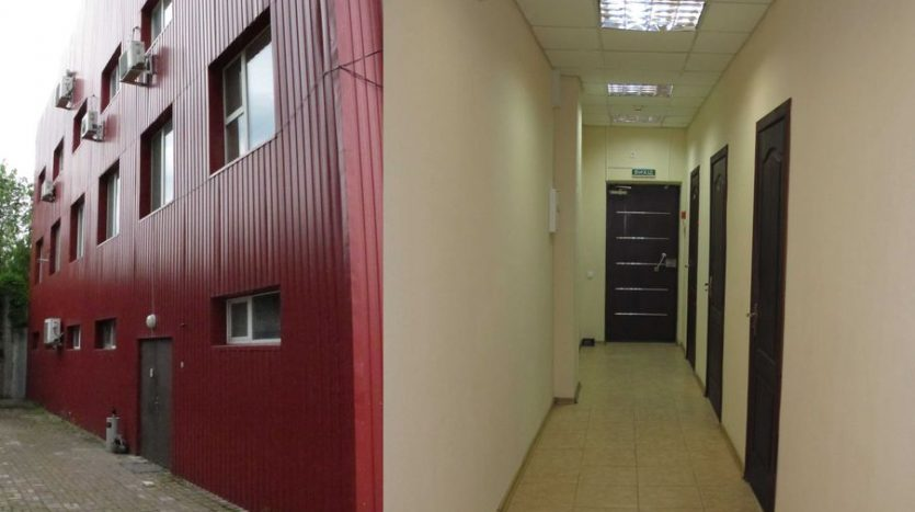 Sale - Warm warehouse, 2110 sq.m., Kharkov - 13