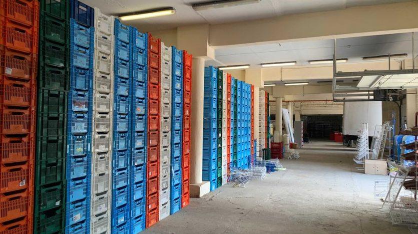 Sale - Warm warehouse, 2100 sq.m., Kharkov - 7