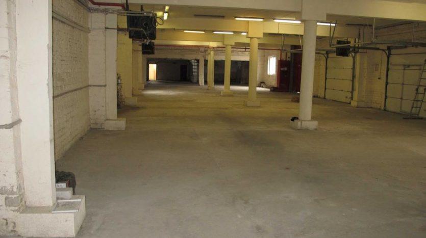 Sale - Warm warehouse, 2100 sq.m., Kharkov - 8