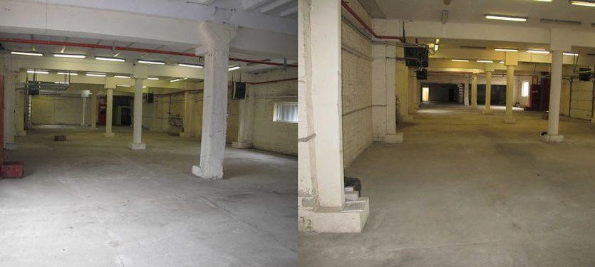 Sale - Warm warehouse, 2100 sq.m., Kharkov - 10